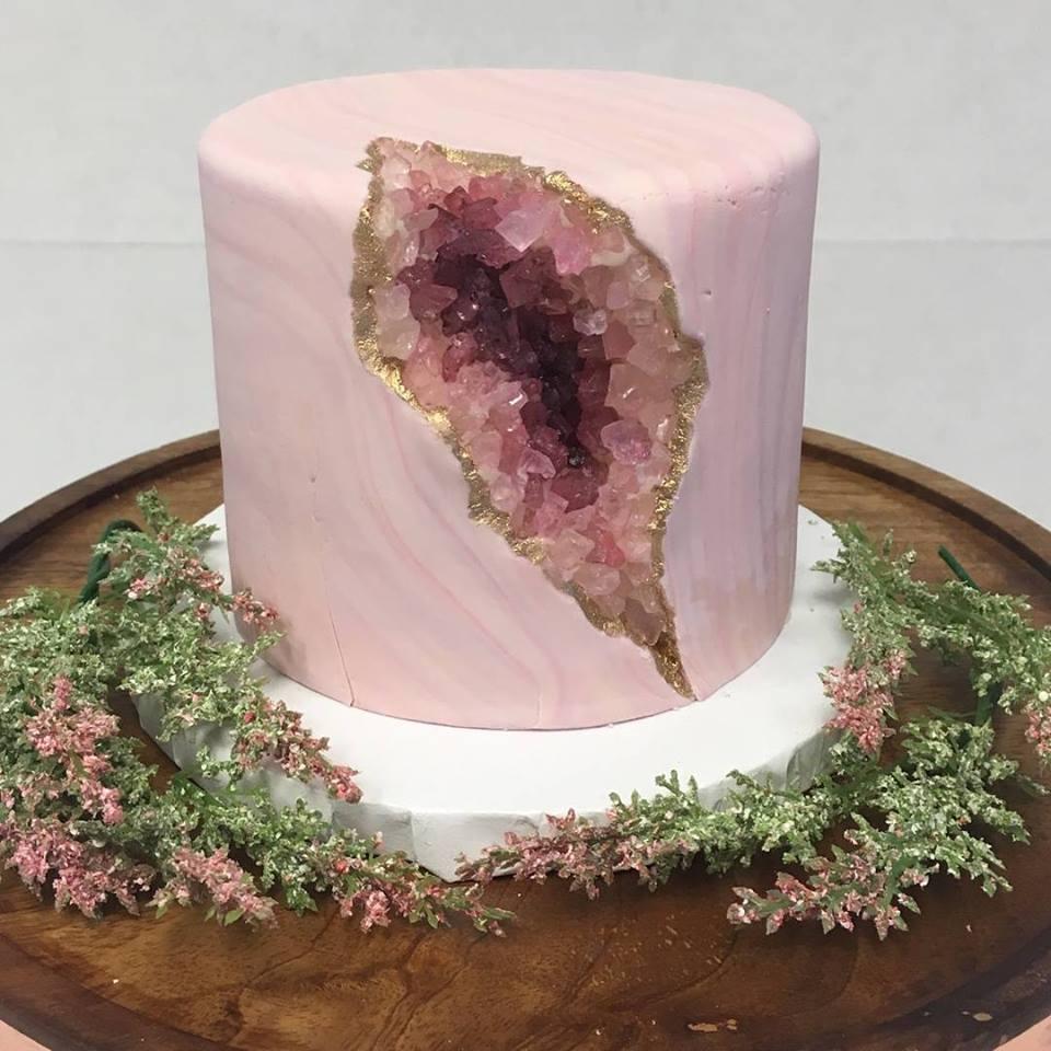 Rock Cake Usa Recipe