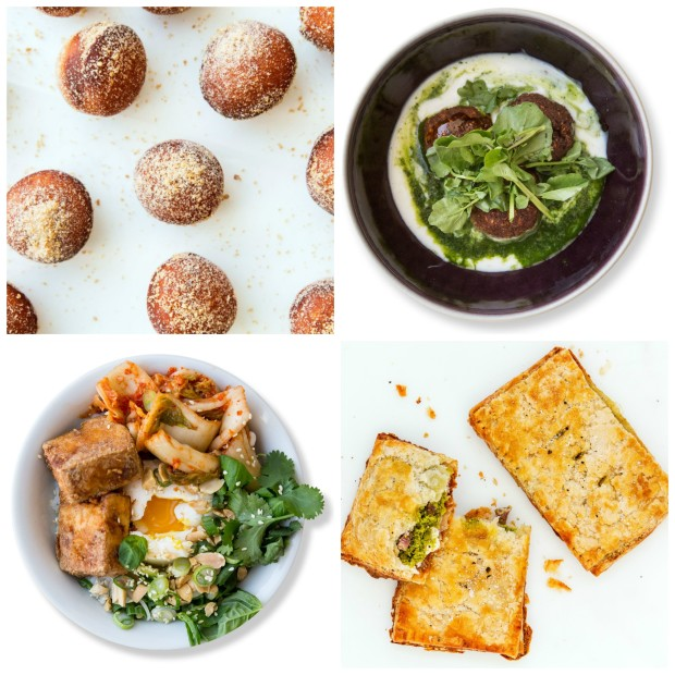 Bon Appetit RSVP: Request recipes from your favorite restaurant