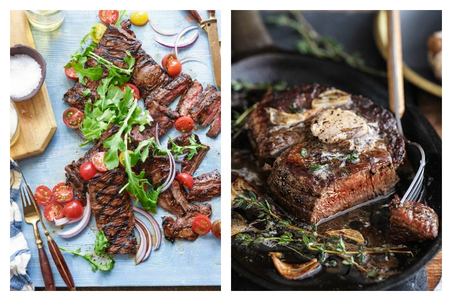 How to cook steak perfectly: 5 of the best steak recipes to make dinner sizzle.