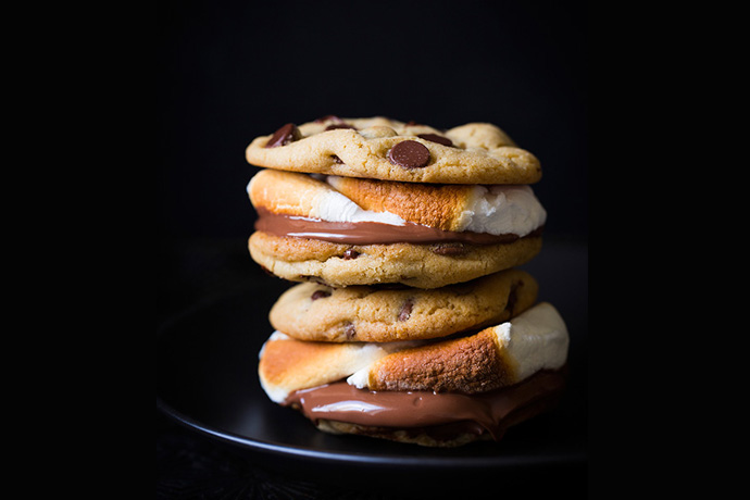 9 mouthwatering s'mores recipes that don't require a campfire.