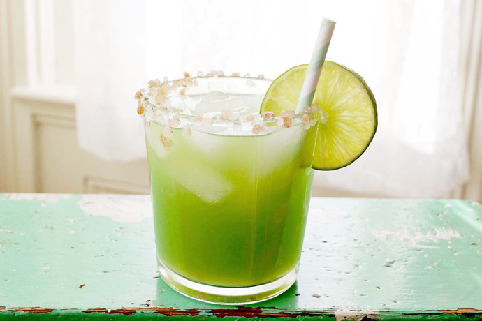 Weekend toast: Margarita recipes, including a margarita mocktail, to raise a glass to National Tequila Day