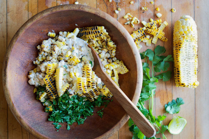 Fast and fresh: 7 sweet corn salad recipes that celebrate the best of summer.