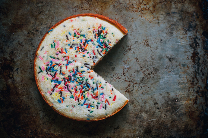 Celebrate everything with these awesome funfetti recipes, from cake to marshmallowy treats.