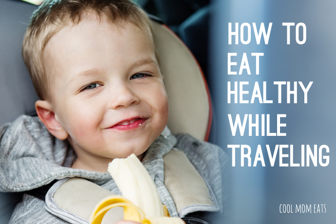 5 easy ways to eat healthy while traveling with kids: These are the tips you may not have tried yet
