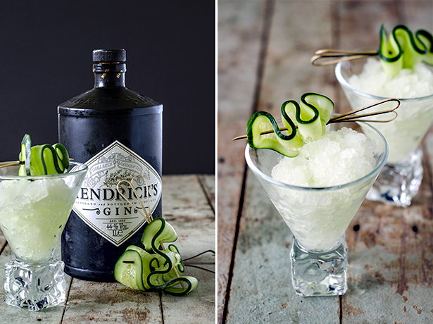 Weekend Toast: Cool off with these creative twists on a classic gin and tonic