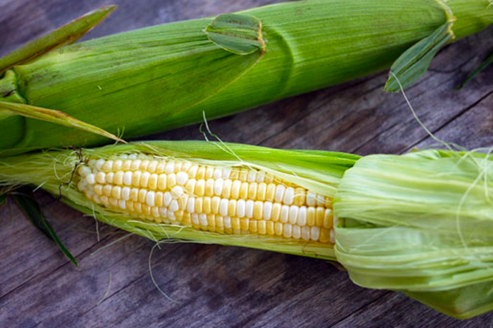 How to make corn stock (and use up all those nibbled cobs). Plus, delicious ways to use it.