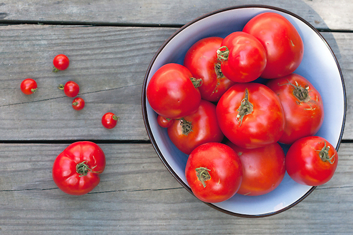 How to preserve tomatoes: 6 simple methods, no experience required.
