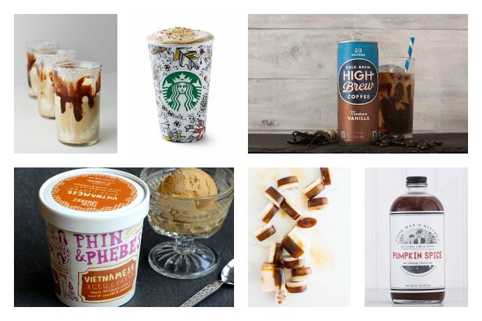 15 ways to get your coffee on National Coffee Day, the best holiday of the year.