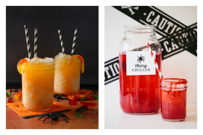 Weekend Toast: Creepy mocktails and other non-alcoholic Halloween drinks for kids.