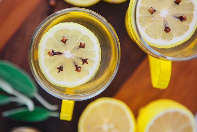 Hot toddy recipes to warm things up.