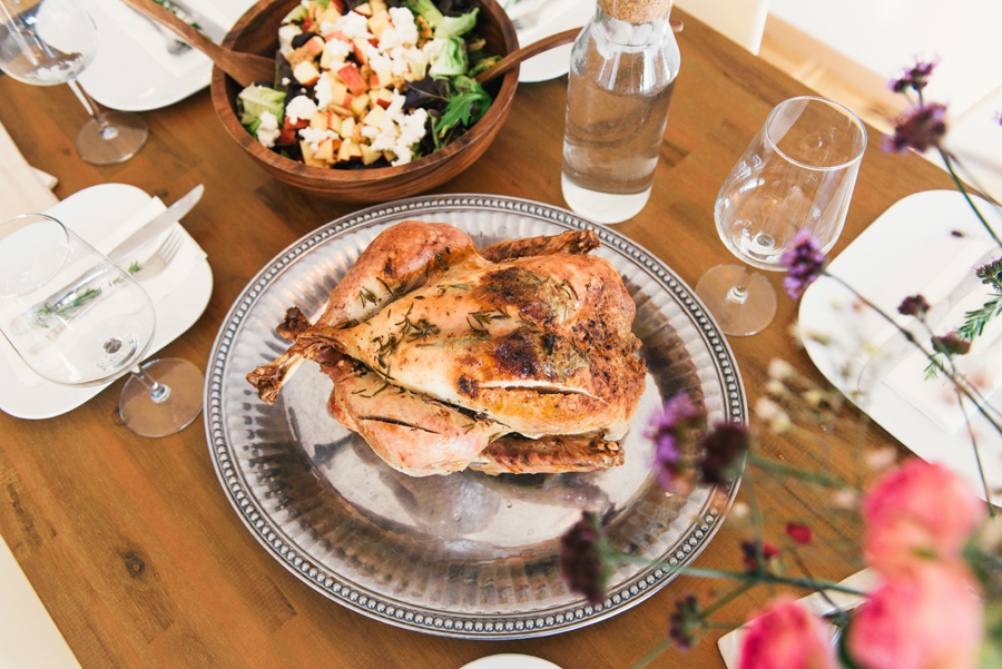 Your Thanksgiving cooking schedule: A sanity-saving Thanksgiving dinner planner