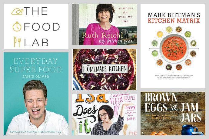 10 best cookbooks for families of the year: Editor's Best of 2015
