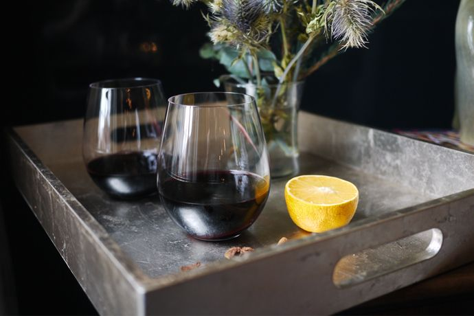 Weekend Toast: How to make mulled cider and mulled wine, too. Because sometimes hot cocoa doesn't cut it.