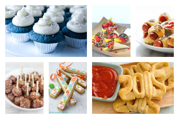 New year 39 s eve dinner ideas for kids that we like too for Cool food ideas for kids