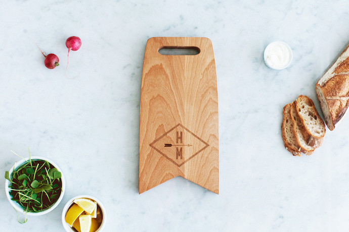 The most gorgeous hostess gifts for cooks under $50: Cool Mom Eats holiday gift guide 2015