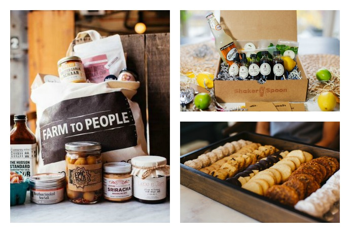 10 food subscription boxes that make great last minute gifts via cool mom eats