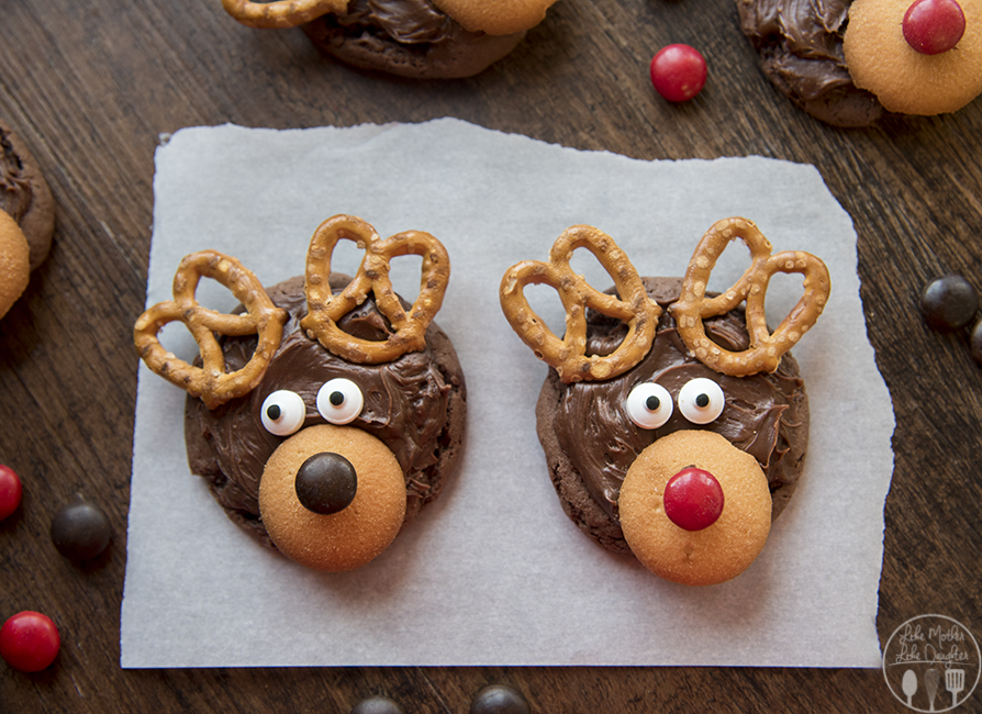 5 easy cookie recipes for Santa. Or you. Or anyone on the nice list.