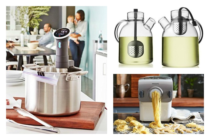 Gifts For The Cook Who Has Everything Holiday Gift Guide 2015