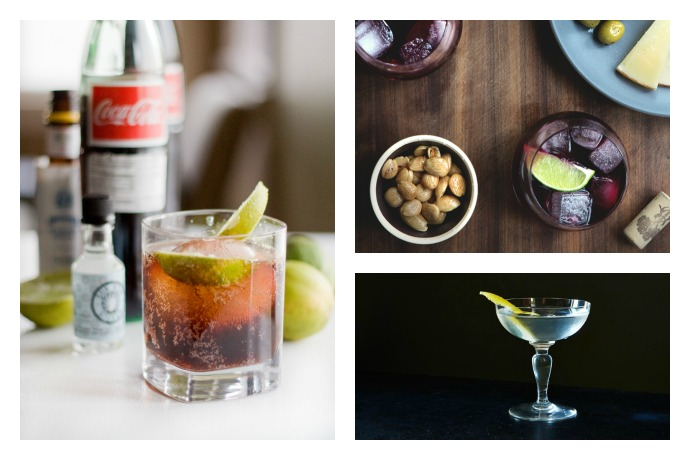 Five 3-ingredient cocktail recipes that will make you feel like a master mixologist (even if you're not) | Weekend Toast