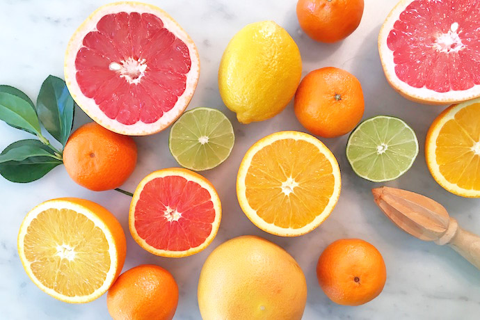 In season: citrus. Our tips for picking, storing, and cooking with winter's taste of summer.