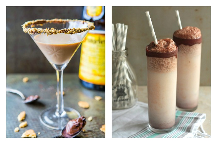 Weekend Toast: Cheers to World Nutella Day with these crazy delicious Nutella drink recipes.