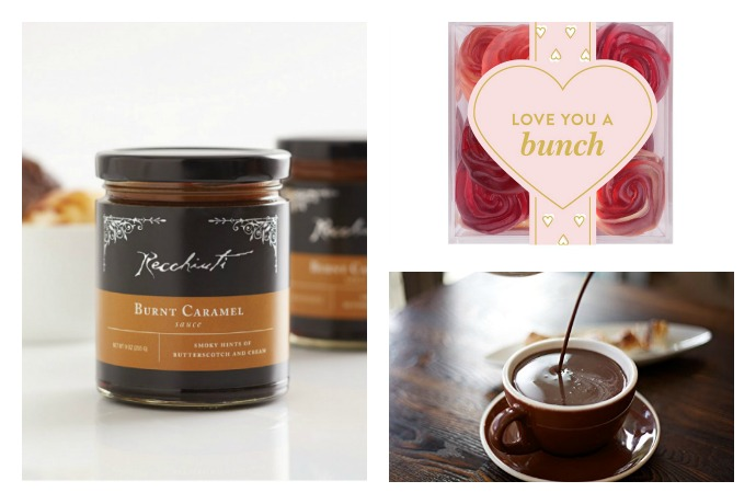 Fun Valentine's Day food gift ideas from Cool Mom Eats