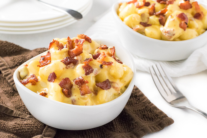 6 decadent mac and cheese recipes for comfort food perfection.