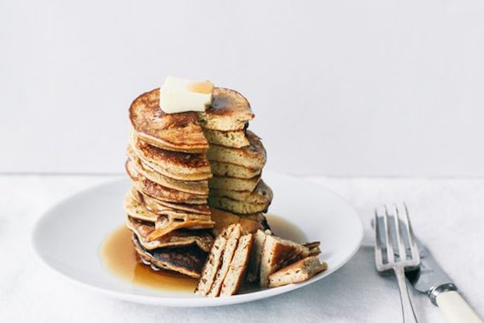 Our kind of Fat Tuesday: Celebrate Pancake Day with the world's best pancake recipes (no need to fact check that).