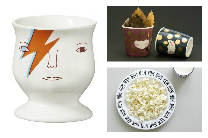 The coolest tableware for kids: We found it!