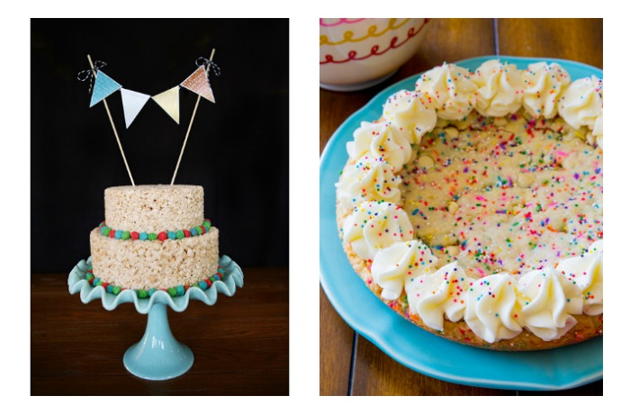 Who needs cake with these 7 birthday cake alternatives that will bring the party.