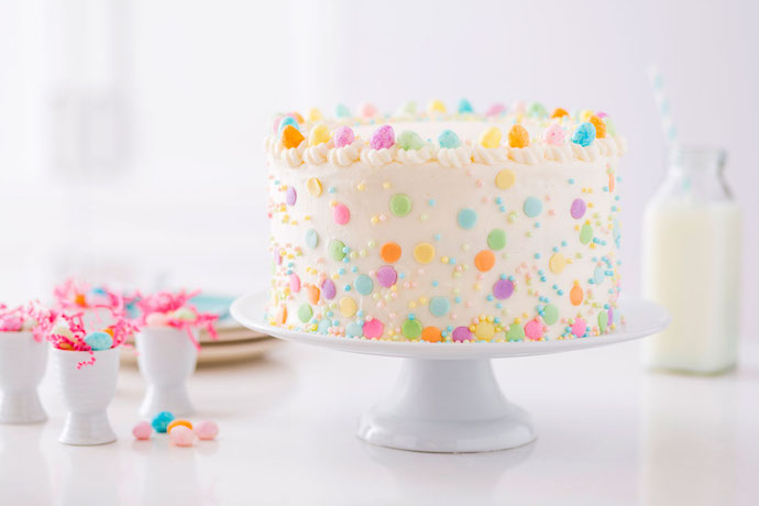 6 Fabulous Easter Cake Recipes Cool Mom Eats