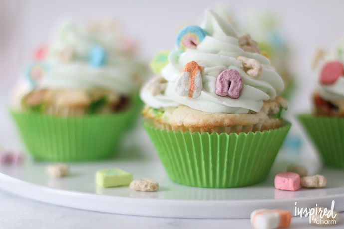 No magic required: 6 fun Lucky Charms treats for St. Patrick's Day