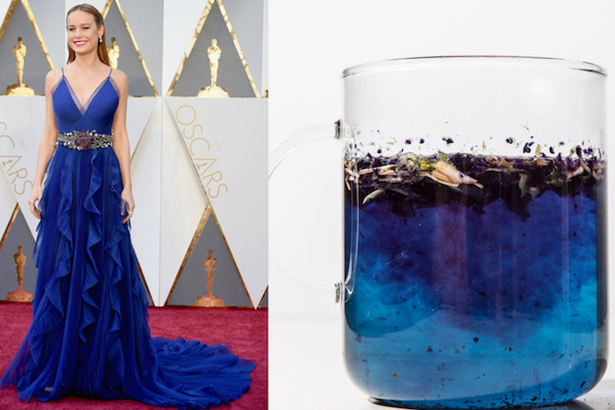 Web Coolness: Oscars dresses that look like recipes, presidential election cocktails, cutest cupcake toppers & more.