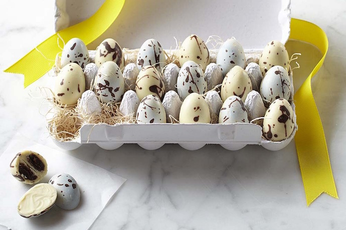 6 edible Easter gifts we're hoping to find in our baskets this year.