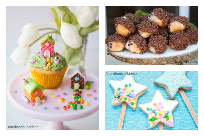10 magical fairy birthday party recipes for one dream-come-true bash. Squee!