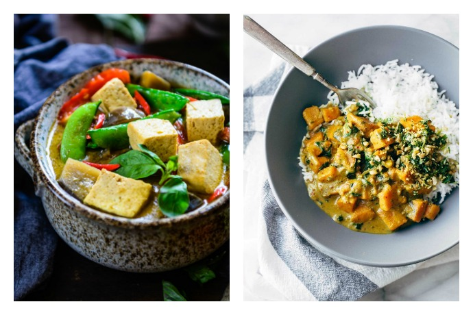 8 super quick curry recipes that will make you make you forget all about takeout.