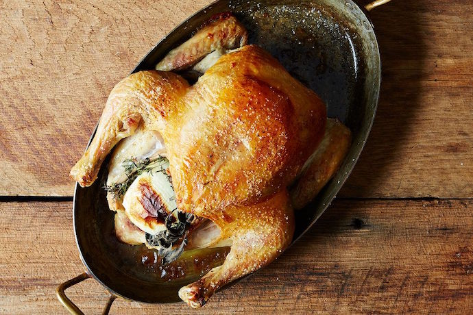 How to roast chicken perfectly: Tips and recipes for mastering the ultimate comfort food.