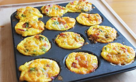 Take the morning off: 6 easy Mother's Day brunch recipes the kids can make. . . with someone else's help.