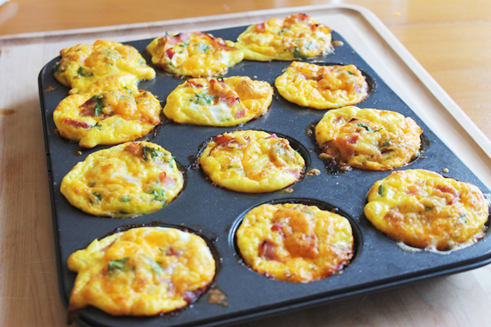 Pinterest recipes for easy brunch