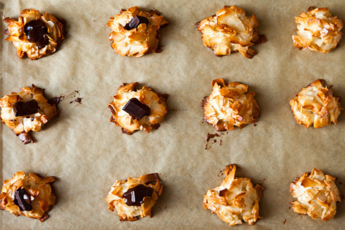 5 of our favorite Passover desserts to enjoy any day of the year.
