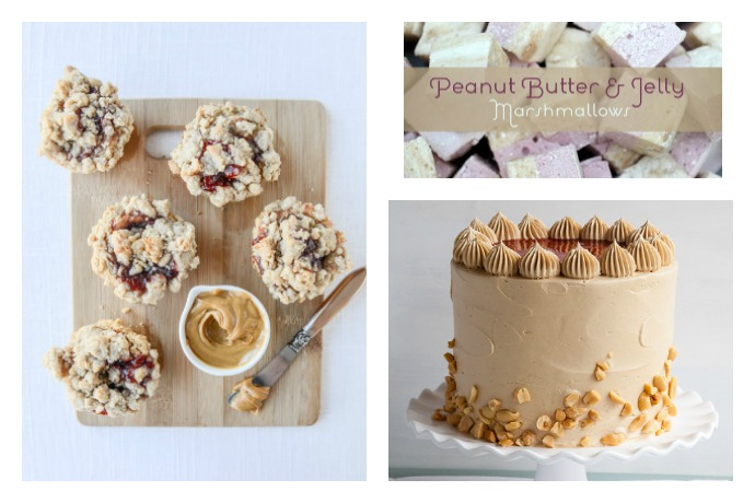 13 amazing peanut butter and jelly recipes for National Peanut Butter and Jelly Day — or any day!