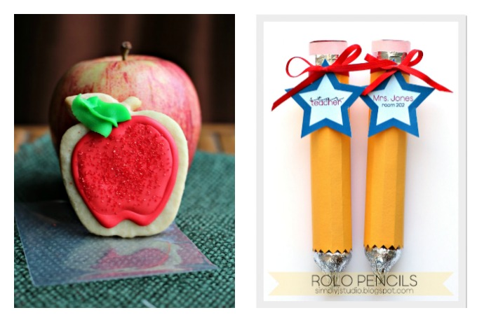7 food gifts for teachers that will earn you an A+ on National Teacher Appreciation Day.