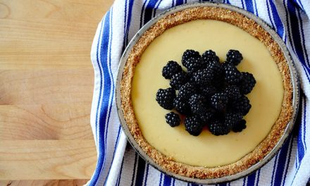 7 easy icebox pie recipes that you can make ahead for summer entertaining. Or whenever.