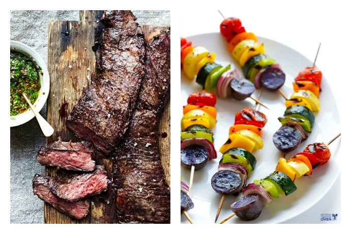 Best grilling recipes to kick off summer cookout season this Memorial Day and beyond.