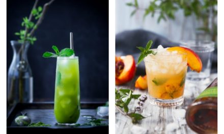 Weekend Toast: 8 Mint Julep recipes, from classic to creative, for the Kentucky Derby and beyond.