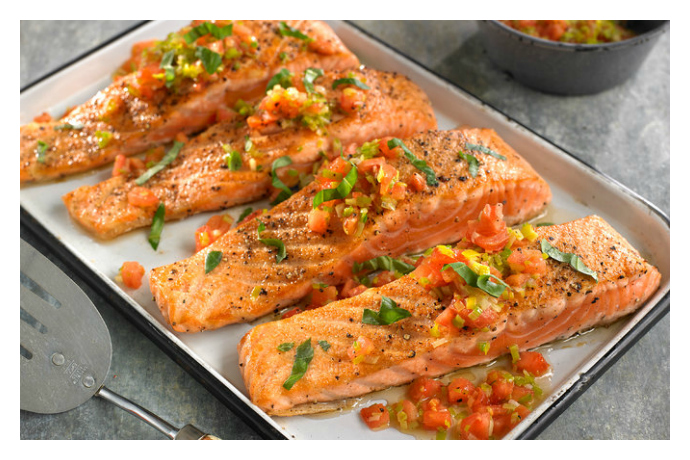 How to cook salmon perfectly: 5 tips you need to get it right every time.