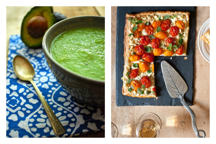 From yard to table: Fantastic family-friendly recipes for the most popular homegrown vegetables.