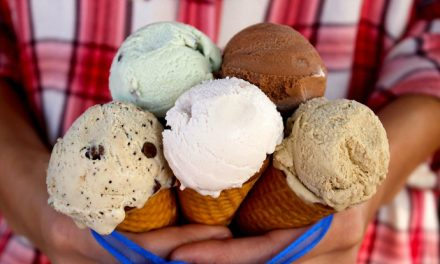 4 of the very best non-dairy ice creams, for those who can't ordinarily scream for ice cream