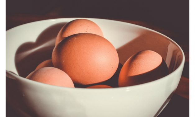 How to peel a boiled egg: The two tricks you need for perfect peeling.