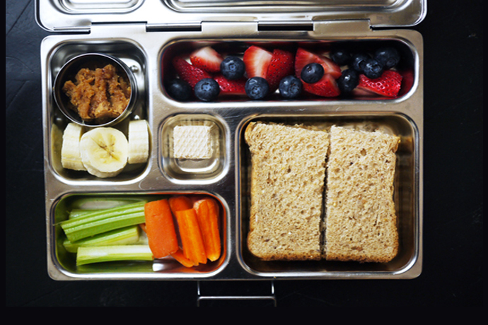 The essential lunch box pantry list: Everything you need to pack 180 lunches quickly and easily | Back to School Lunch Guide